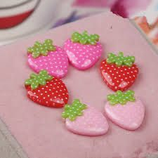 Image result for strawberry crafts