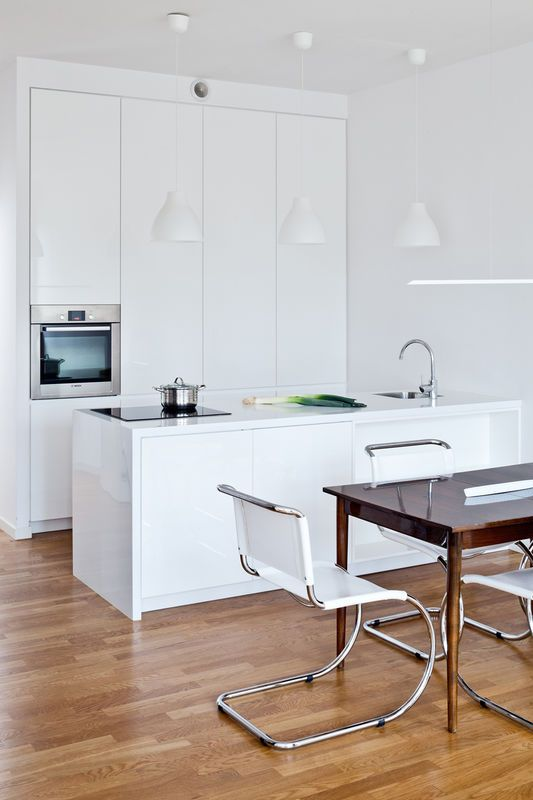 Kuchnia Z Jadalnia Home Decor Decor Home