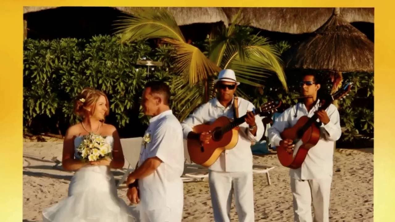 BAREFOOT WEDDINGS & RENEWAL OF VOWS @ VERANDA PTE AUX BICHES HOTEL