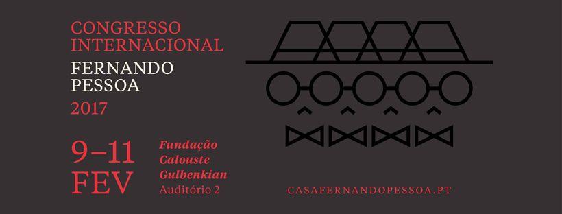 Congresso internacional dedicado a Fernando Pessoa