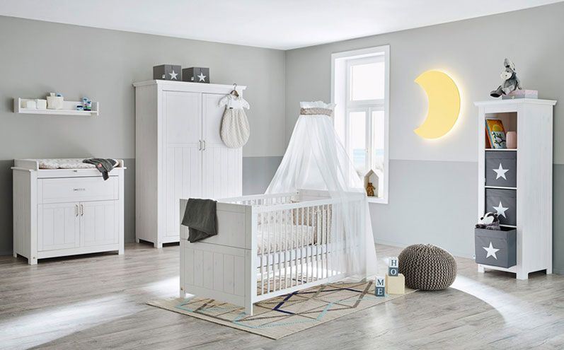 kinderzimmer toni von pinolino kinderzimmerm bel pinterest kinderzimmer aufzubauen und babys. Black Bedroom Furniture Sets. Home Design Ideas