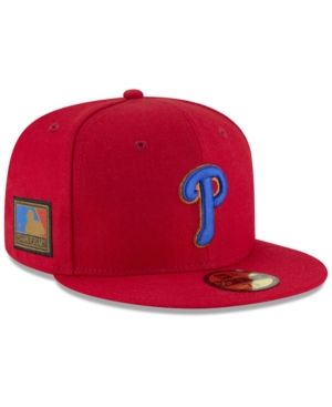 low cost 3d6f8 91214 NEW ERA PHILADELPHIA PHILLIES ULTIMATE PATCH COLLECTION 125TH ANNIVERSARY  59FIFTY FITTED CAP.  newera