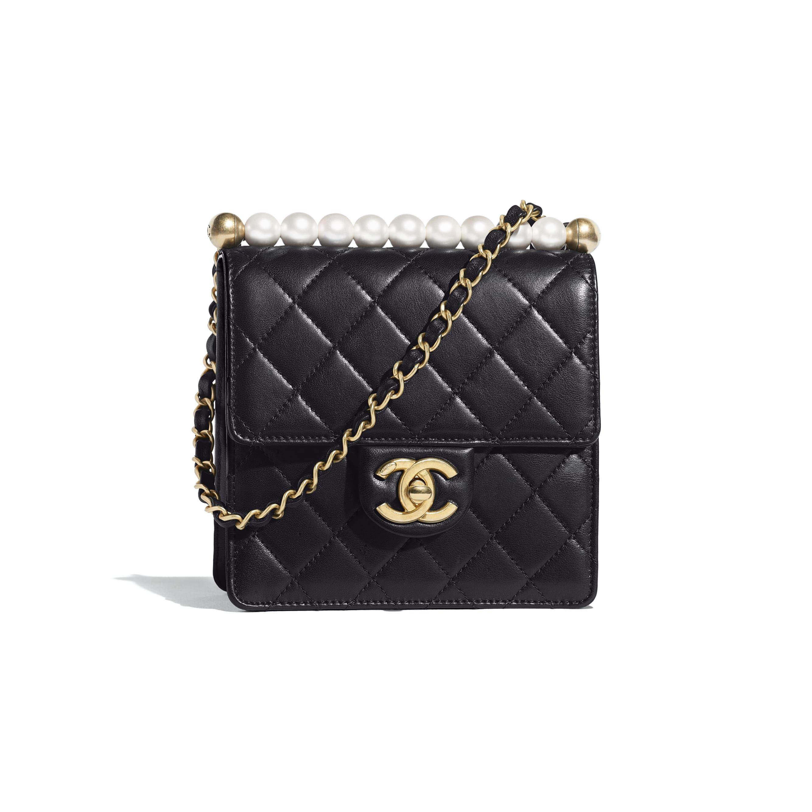 9d692243db07 Chanel - SS2019