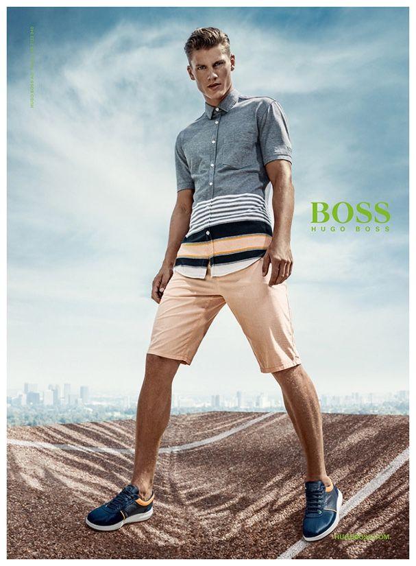 hugo boss summer