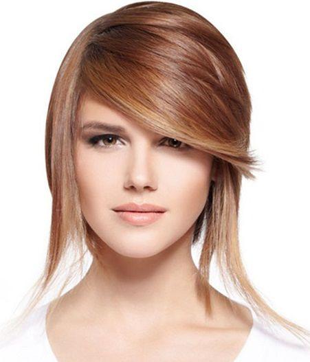 Hairstyles 2015 Gorgeous Httpmodafan2015Kisasacmodelleri Şık Kısa Saç Modelleri
