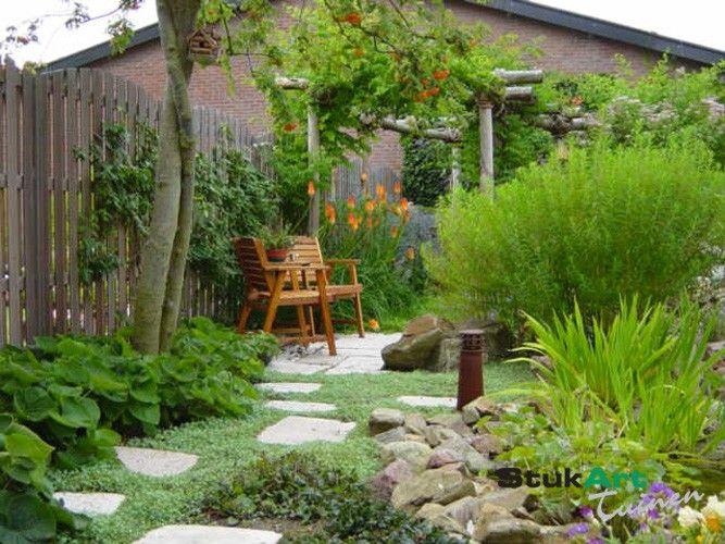 Afbeeldingsresultaat voor natuurlijke tuin tuinplanten for Tuinontwerp natuurlijke tuin