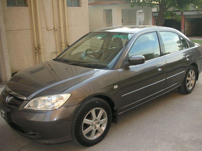 Honda Civic 2005 For Sale In Rawalpindi Pakistan 3578 Honda Civic Honda Civic For Sale Honda Civic 2005