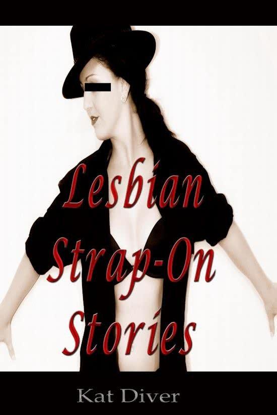 Free lesbian strap