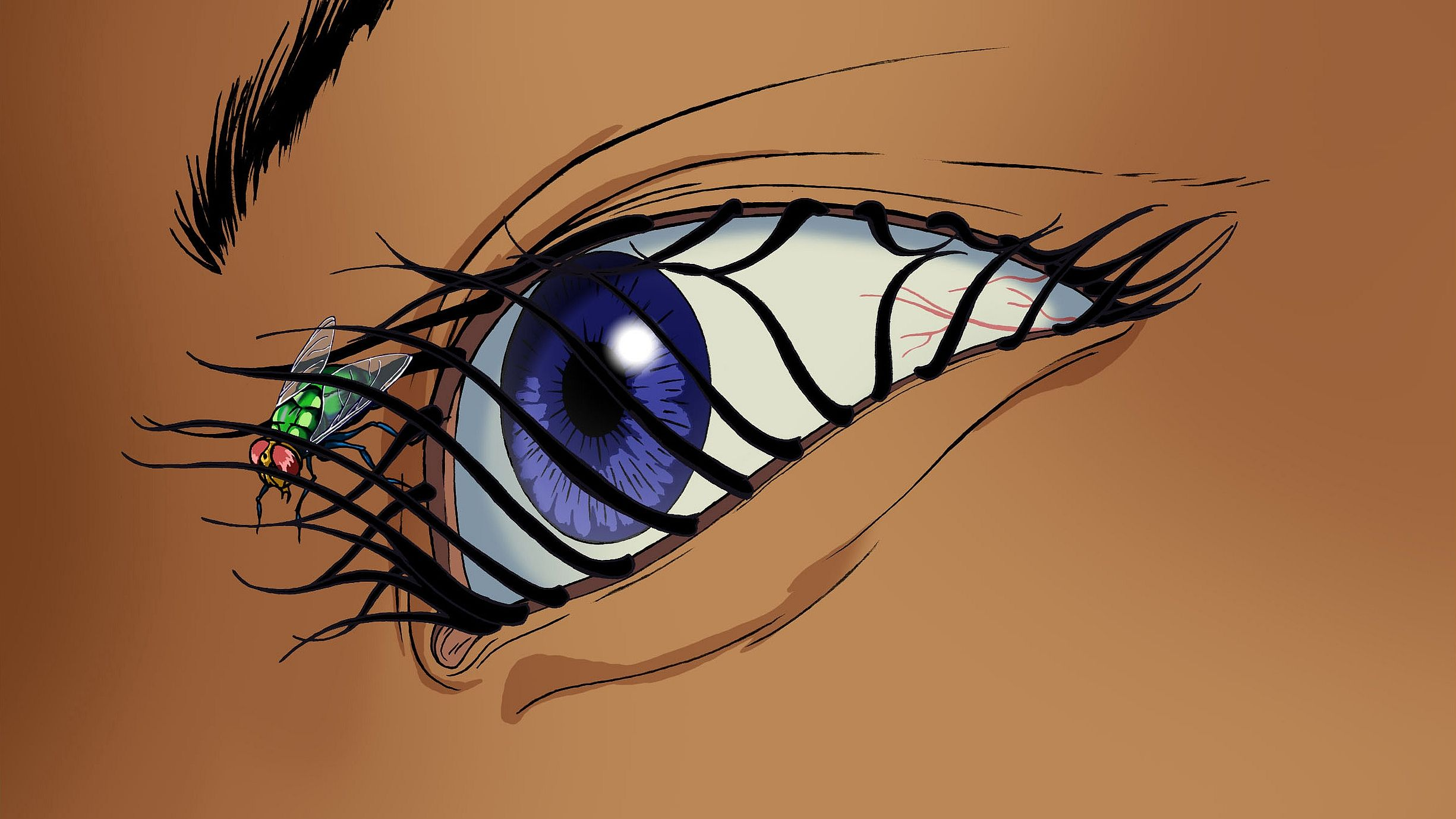 aeon flux cartoon | Aeon Flux Computer Wallpapers, Desktop ...
