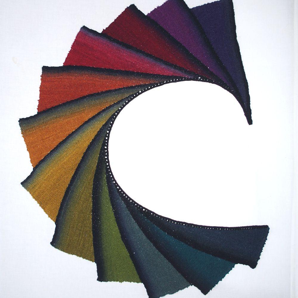 Vistoso Wingspan Knitting Pattern Free Imágenes - Coser Ideas Para ...