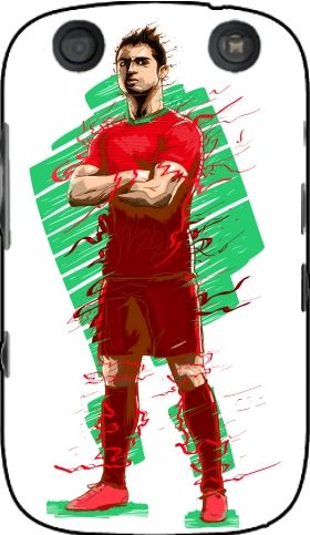 #Cristiano #Ronaldo #Portugal #illustration #Wallpaper » Download now! http://www.akyanyme.com/index.php/es/portafolio/fanart/298-cristiano-ronaldo-illustration