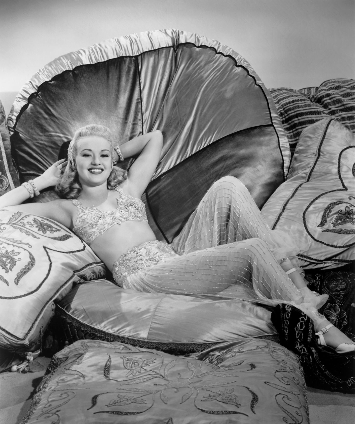 betty grable films