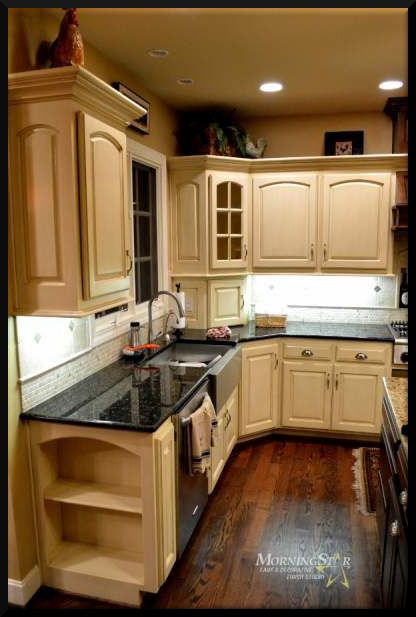 New Products And Techniques Archives Kansas City Kitchen Cabinet Restyling And Refinishin Unfinished Kitchen Cabinets Kitchen Cabinets Elegant Kitchen Design