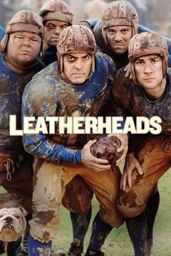Watch Leatherheads Full-Movie Streaming