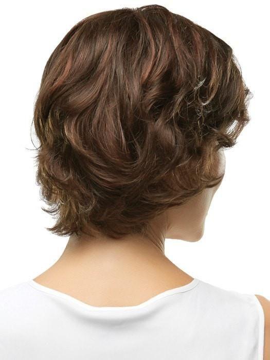 Top Crown | Synthetic Hair Topper (Full Mono) -   17 hair Thin short ideas