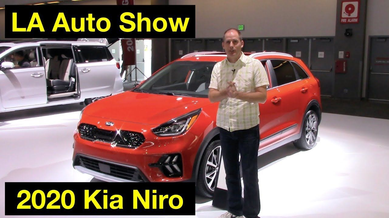 Kia Niro 2021 Youtube Value Design And Evaluate In 2020 Kia New Cars Carroll Shelby