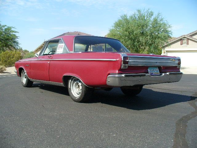 65 Coronet 500 for Sale | 1965 dodge coronet 500 total survivor - B