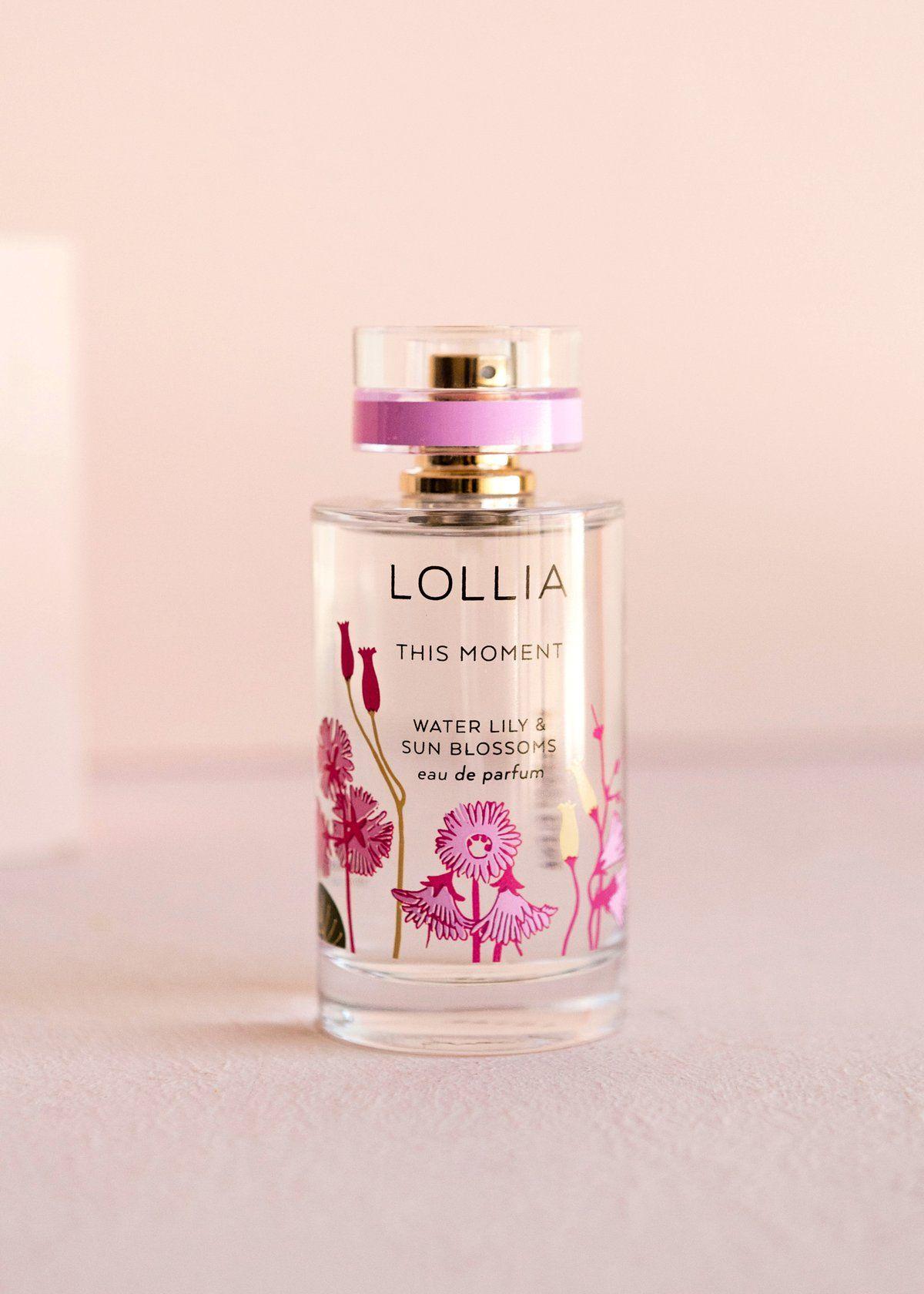 This Moment Eau De Parfum Perfume, Perfume bottles