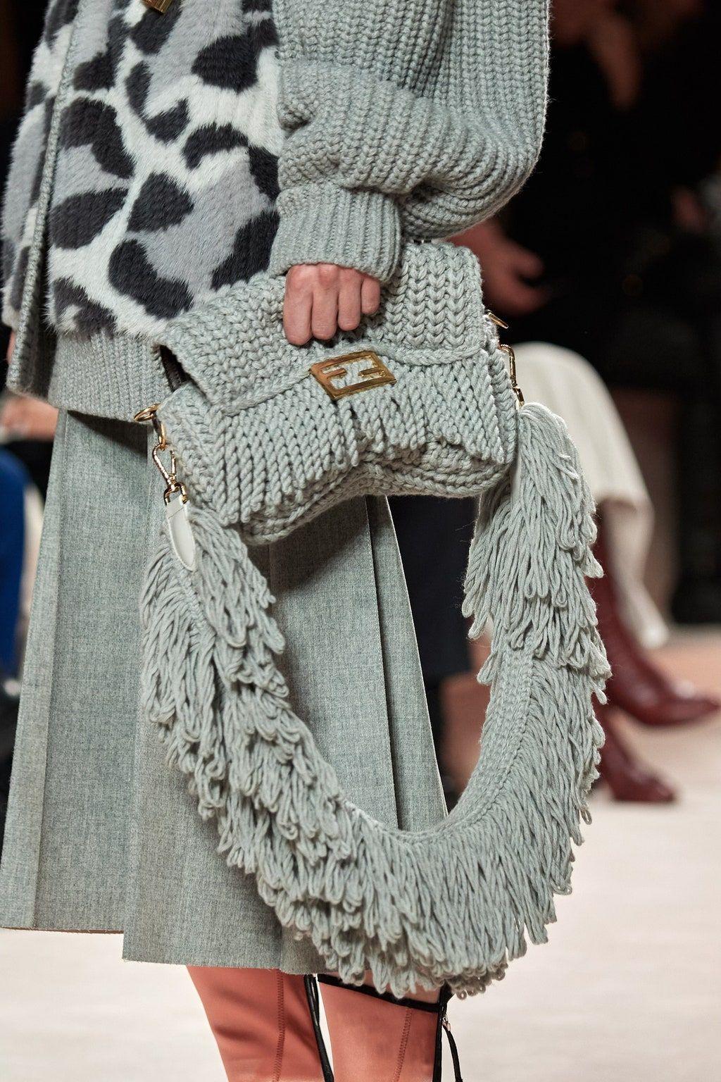 Borse moda Autunno Inverno 2020 2021, i modelli must have
