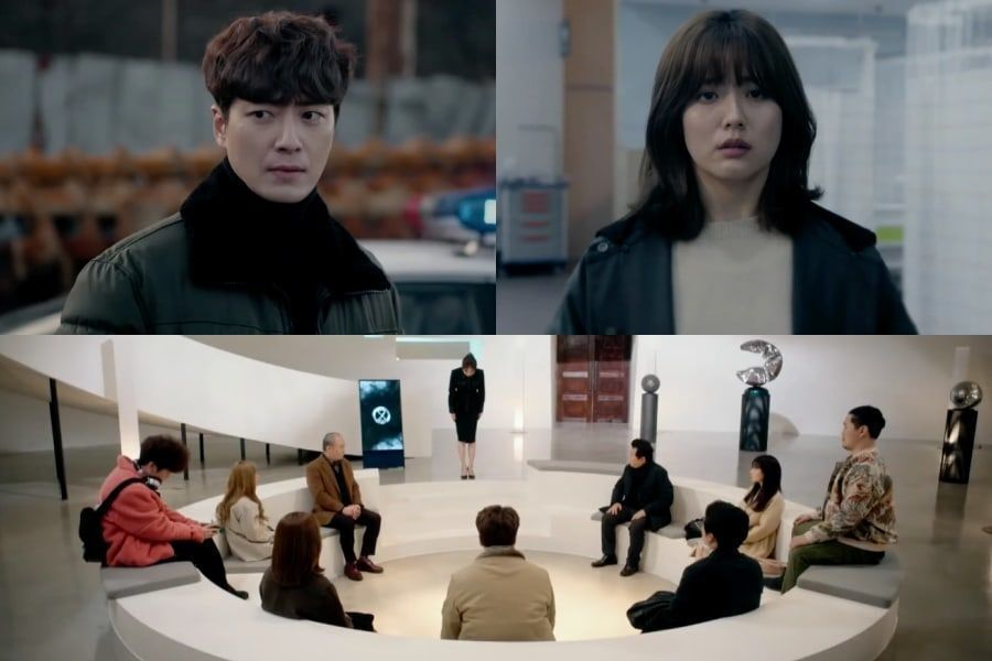 """Watch: Lee Joon Hyuk, Nam Ji Hyun, And More Realize The Price Of Their Choices In """"365: Repeat The Year"""""""