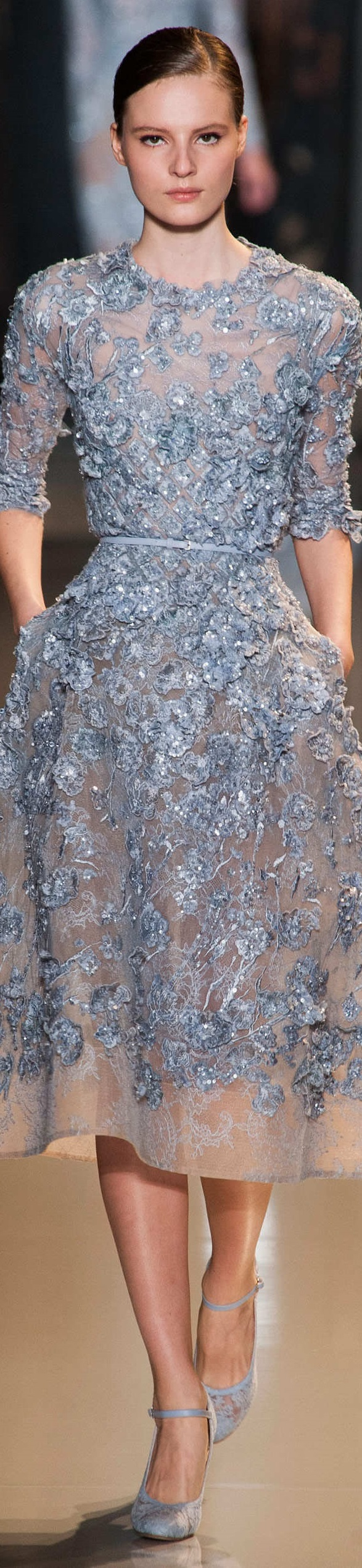 Elie saab all things frilly and sparkly pinterest ellie saab
