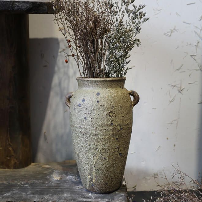 LRT Rustic Ceramic Pots Are Designed To Create A High End Garden And Home  Décor