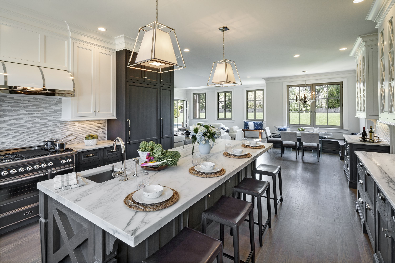 Douglas Vanderhorn Architects Greenwich Normandy Kitchen Home Kitchens Kitchen Design Home