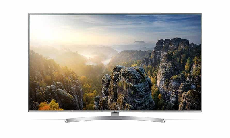 Six Of The Best 4k Hdr Tvs Bright Pictures Dolby Atmos Tv App