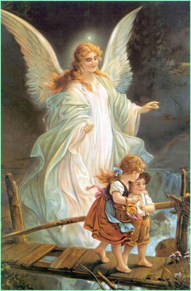 guardian angel - photo #12