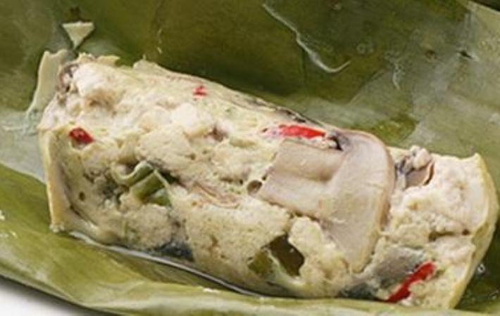 Resep Pepes Jamur Spesial Rancah Post Resep Makanan Resep Makanan