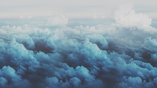 Tumblr Clouds Wallpaper Laptop
