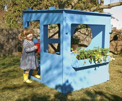 Casa de juegos para niños | Ab_h | Pinterest | Juegos para niños ...