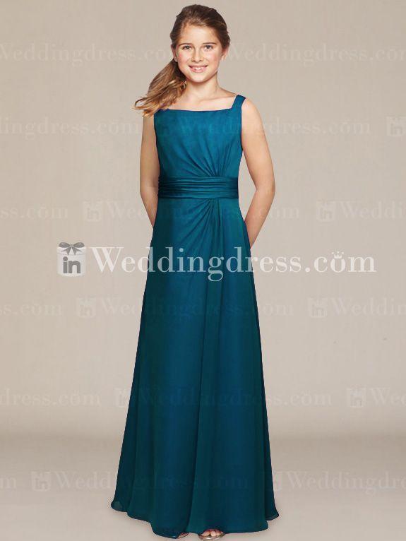 Elegant Junior Dresses