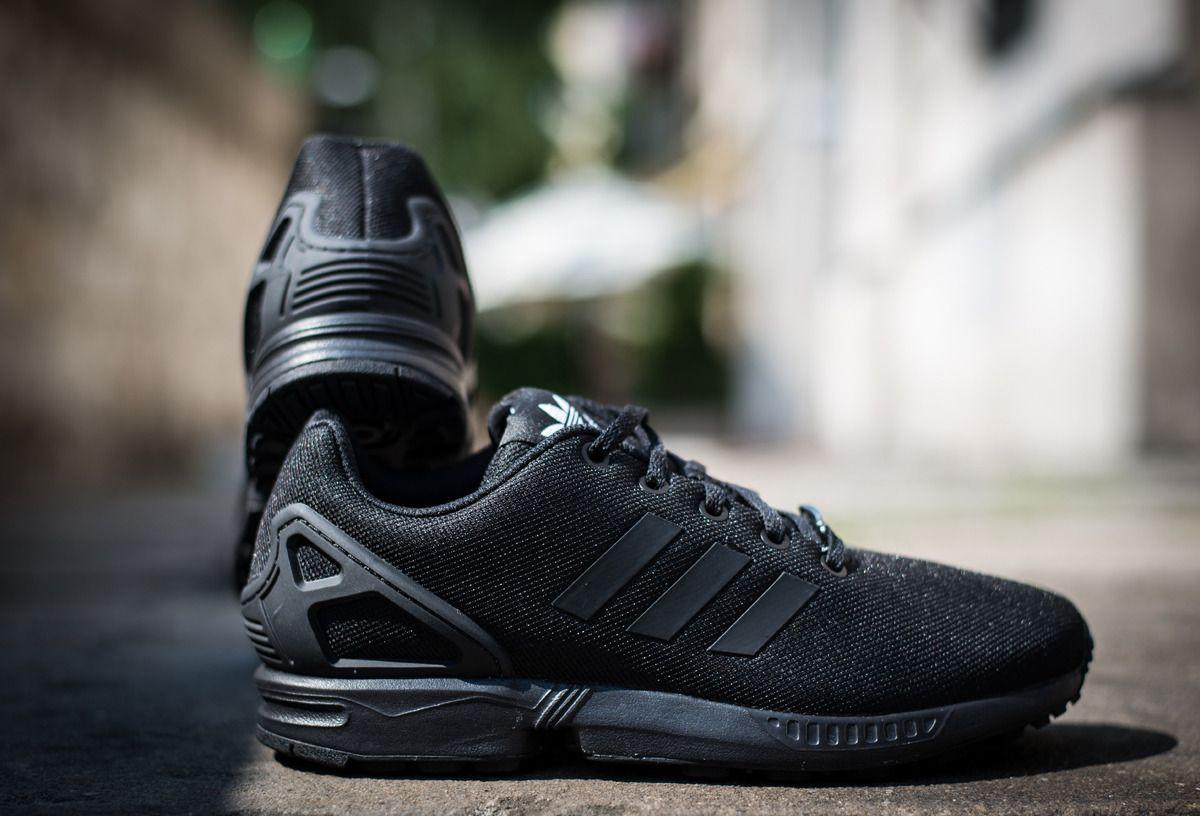 Buty Damskie Sneakersy Adidas Originals Zx Flux S82695 Adidas Originals Zx Flux Adidas Originals Zx Flux