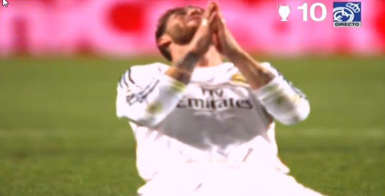 Sergio Ramos agradeciendo por TODO... http://www.1502983.jointalkfusion.com/