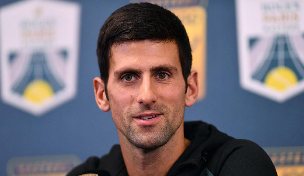 Novak Djokovic Executive Producer Documentaries Martial Artist Game Changer