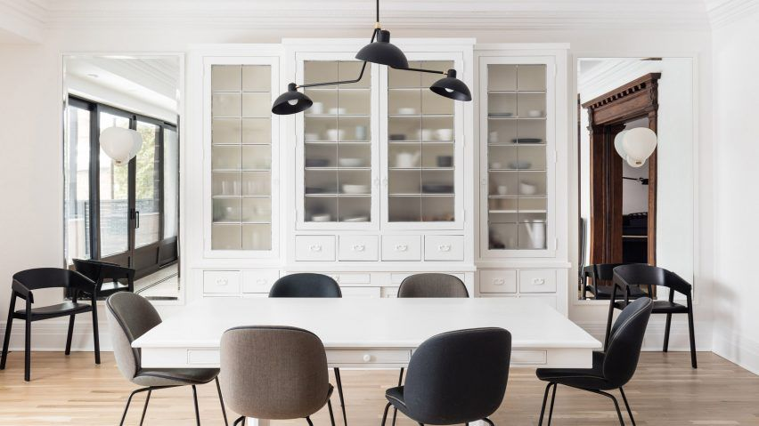 Montreal Interior Designer Michael Godmer Has Expanded And