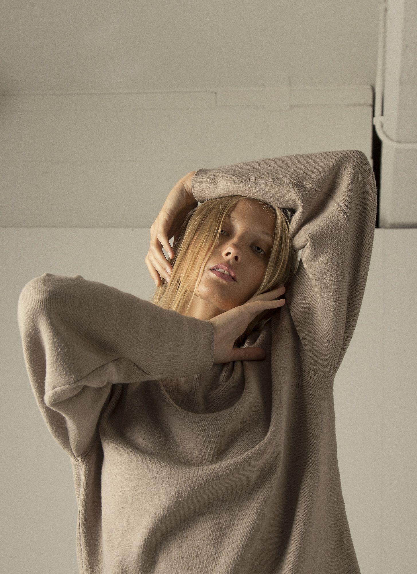 THIS I DREAM / KLAUDIA NOWAK | create | Fashion, Magazine
