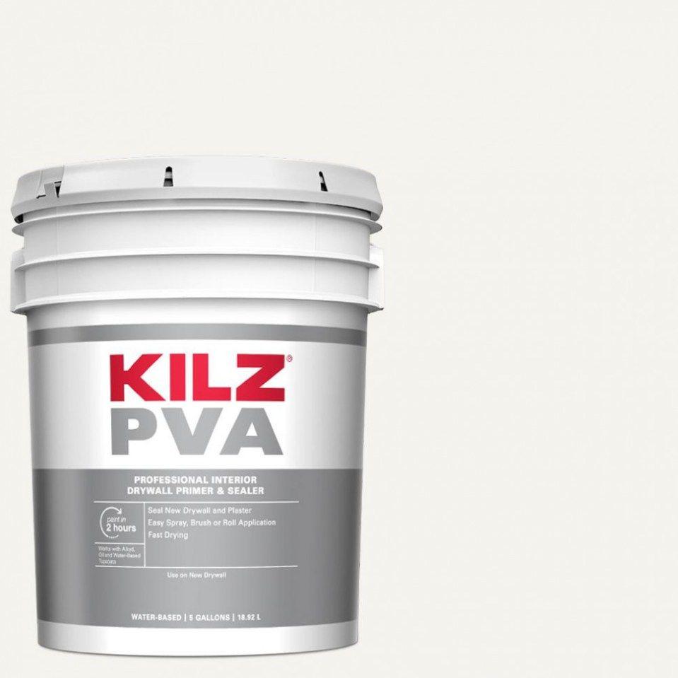 The Reason Why Everyone Love Drywall Paint Primer Home Depot Drywall Paint Primer Home Depot Interior Primer Drywall Installation Kilz