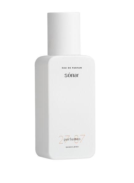 27 87 Perfumes Sónar 27 ml (240,74 € / 100 ml)