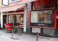 New King Amsterdam Best Chinese In Town Lekker Eten Eten
