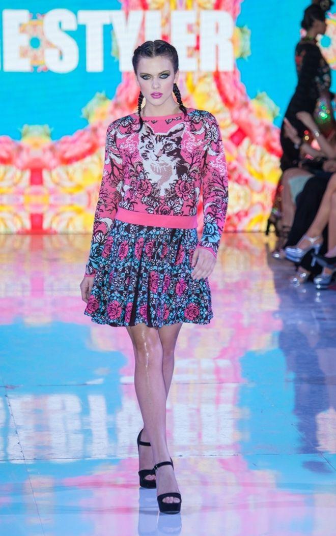Uspešan nastup naših dizajnera u Berlinu i Los Anđelesu - Moda, Trendovi i Ženske modne revije - Harper