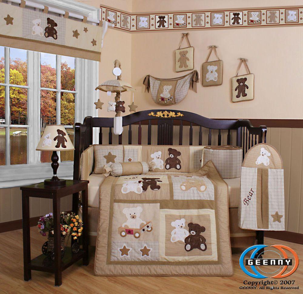 set sets lostcoastshuttle crib design bedding boy navy baby and grey