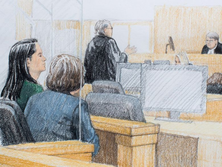 China calls on canada to free huawei cfo or face