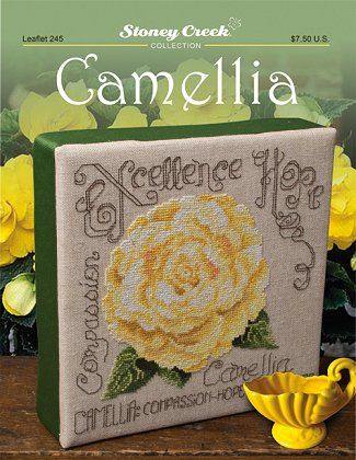 Leaflet 245 Camellia – Stoney Creek Online Store