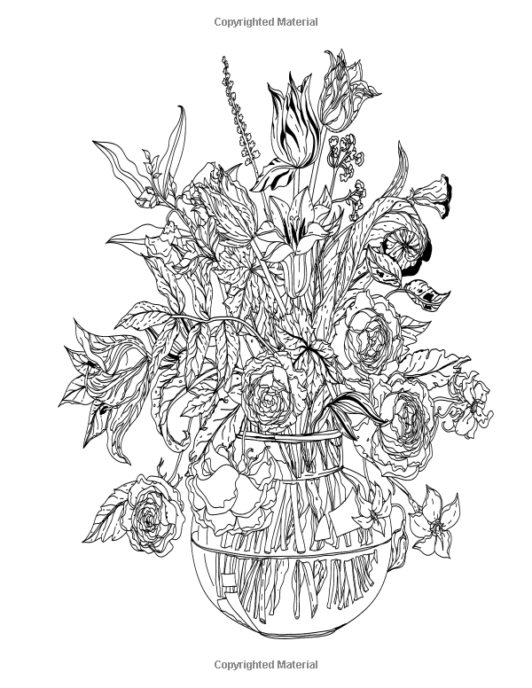 Joyful Adult Coloring Book With Bible Verses For Adults