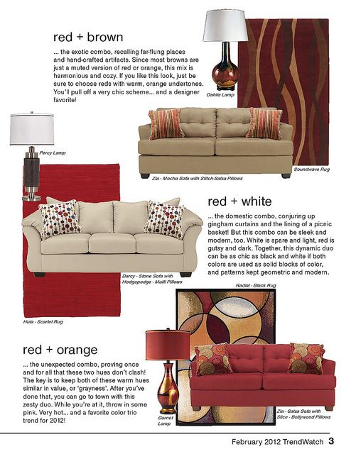 February Trendwatch Page 3 Decorating Living Rooms And Room
