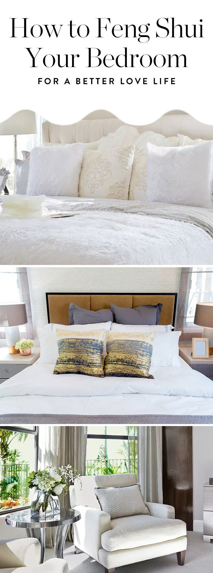 how to feng shui your bedroom for a better love life
