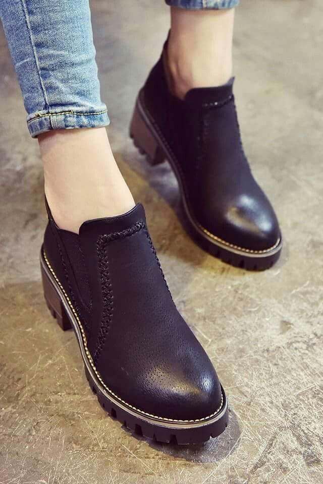 ad893cca Suela Volada todo terreno♡ Guapos! Colección De Zapatos, Zapatos Cómodos,  Zuecos,