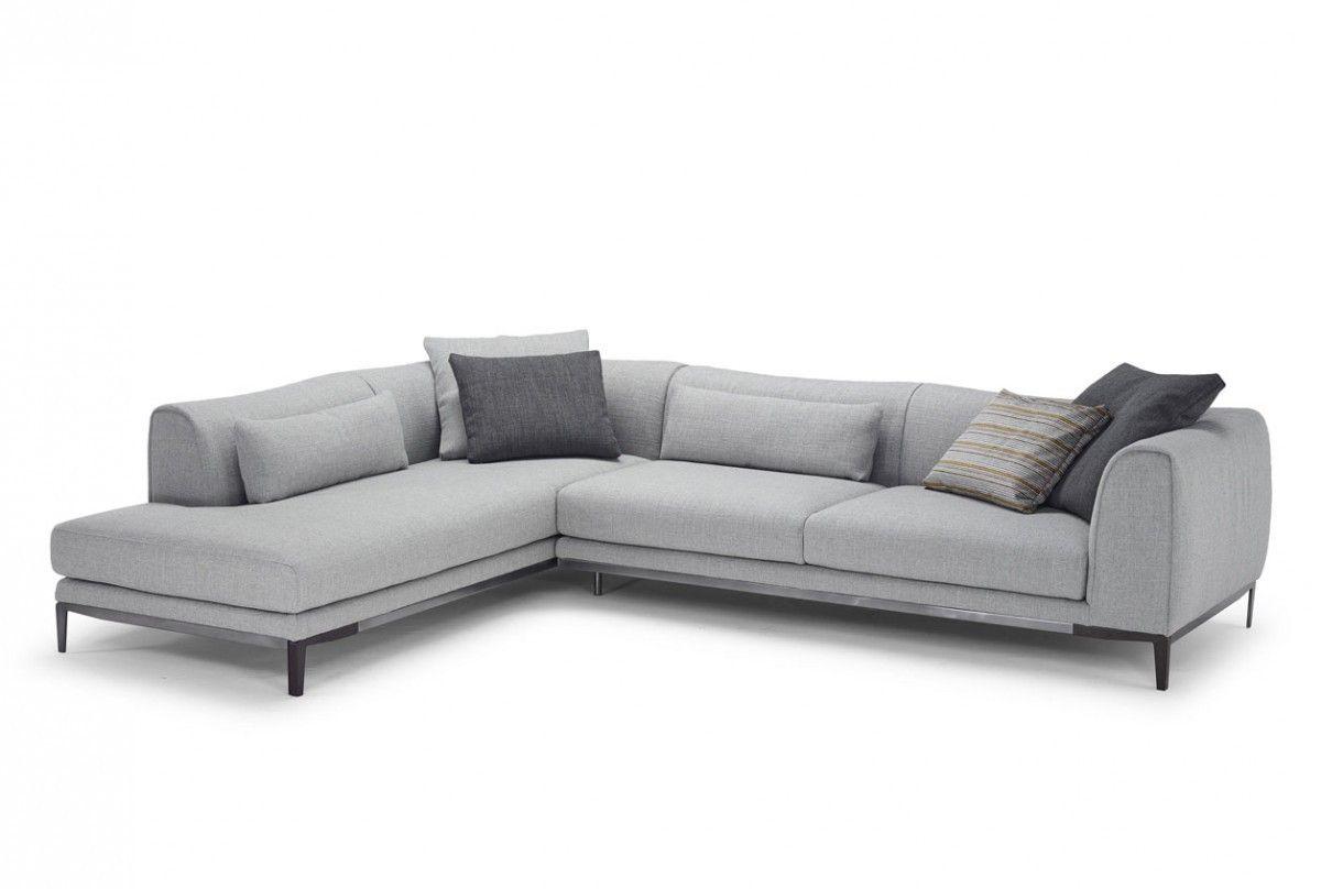 Design Bank Natuzzi.Modern Sofa Trevi Italian Modern Furniture From Natuzzi Italia